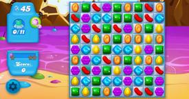 Level 39(u1) (11 bears)