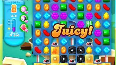 Candy Crush Soda Saga Level 2021 **