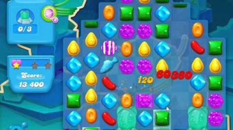 Candy Crush Soda Saga Level 51(3 Stars)
