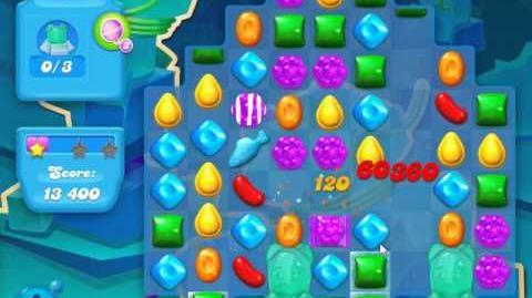 Candy Crush Soda Saga Level 51(3 Stars)