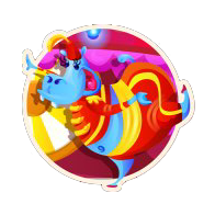 Spun Sugar Carnival icon