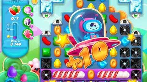 Candy Crush Soda Saga Level 1782