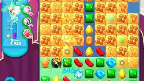 Candy Crush Soda Saga Level 431 (2nd version)