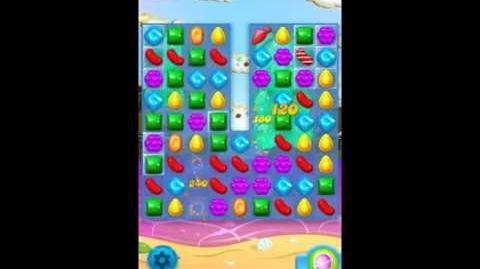 Candy Crush Soda Saga Level 24 (Mobile)