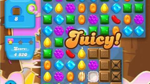 Candy Crush Soda Saga Level 71(nerfed)