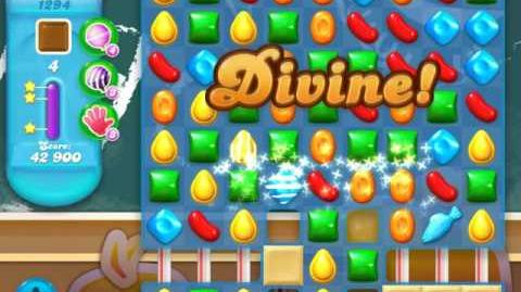 Candy Crush Soda Saga Level 1294 (3 Stars)