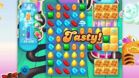 Candy Crush Soda Saga - Level 175 - No boosters ☆☆☆
