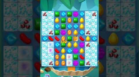 Candy Crush Soda Saga Level 2034