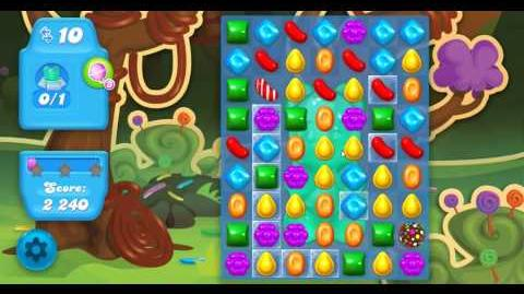 Candy Crush Soda Saga Level 7-1