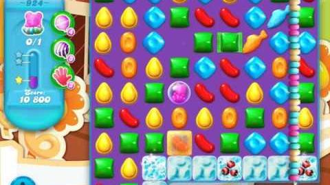 Candy Crush Soda Saga Level 924 (3 Stars)