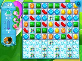 Level 447(3) (15 bears)