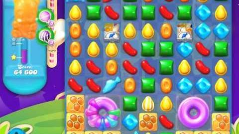 Candy Crush Soda Saga Level 567 (3 Stars)