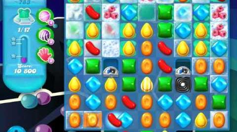 Candy Crush Soda Saga Level 783 (3 Stars)