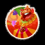 Gumdrop Gongfu icon