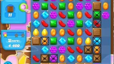 Candy Crush Soda Saga Level 62