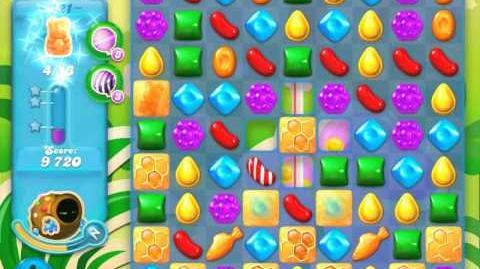 Candy Crush Soda Saga Level 321 (3 Stars)