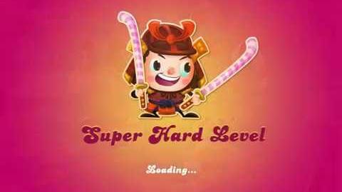 Candy Crush Soda Saga Level 1690