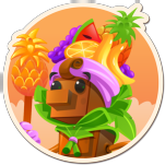 Carob Cottages icon