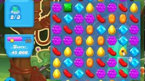 Candy Crush Soda Saga Level 6-1