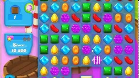 Candy Crush Soda Saga Level 126 (3 Stars)
