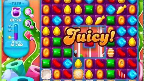 Candy Crush Soda Saga Level 2329 ***