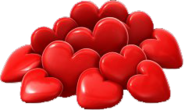 Sso hearts