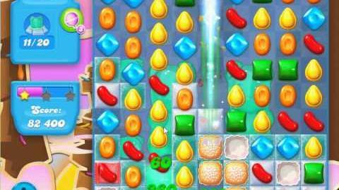 Candy Crush Soda Saga Level 70(3 Stars)