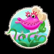 Glazed Everglade icon