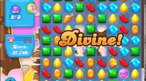 Candy Crush Soda Saga - Level 69