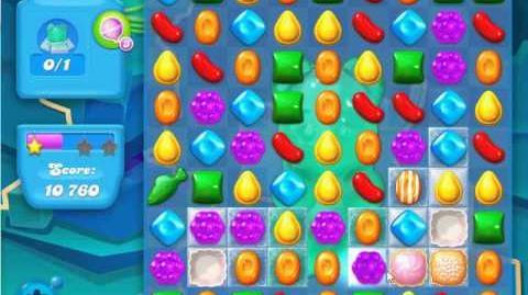 Candy Crush Soda Saga Level 48(3 Stars)