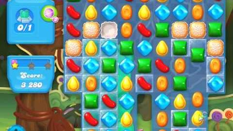Candy Crush Soda Saga - Level 15