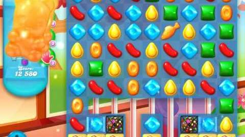 Candy Crush Soda Saga Level 1218 (4th version)