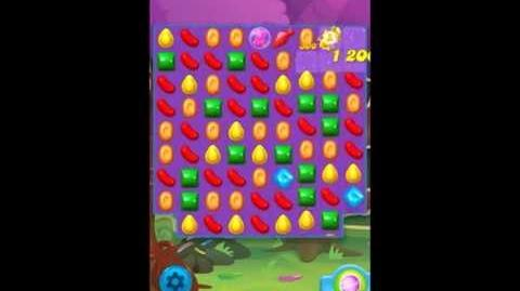Candy Crush Soda Saga Level 15 (Mobile)