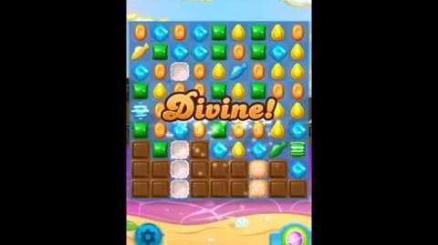 Candy Crush Soda Saga Level 32 (Mobile)