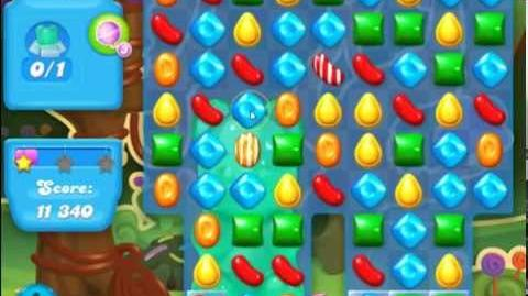Candy Crush Soda Saga Level 7-0