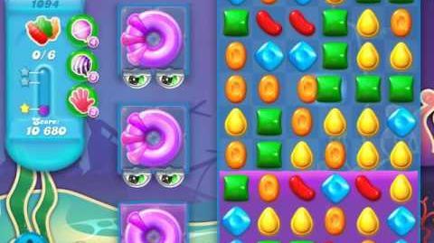 Candy Crush Soda Saga Level 1094 (buffed)