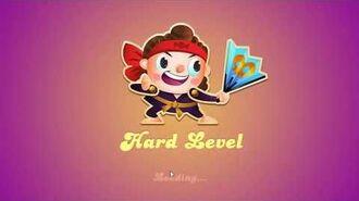 Candy Crush Soda Saga Level 2818