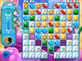 Level 345(2) (6 bears)