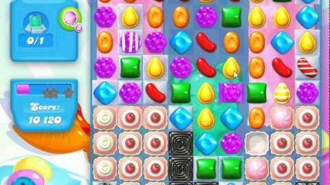 Candy Crush Soda Saga Level 213 (3 Stars)