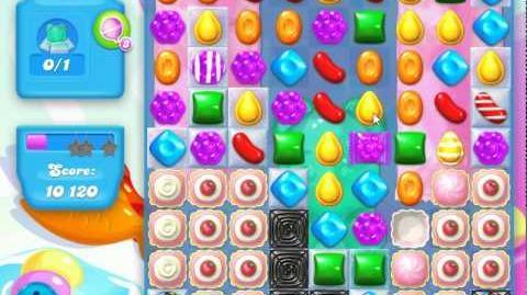 Candy Crush Soda Saga Level 213 (3 Stars)