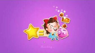 Candy Crush Soda Saga Level 2832