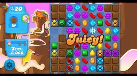 Candy Crush Soda Saga Level 67