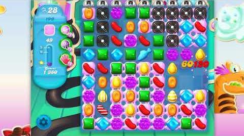 Candy Crush Soda Saga - Level 190 - No boosters ☆☆☆