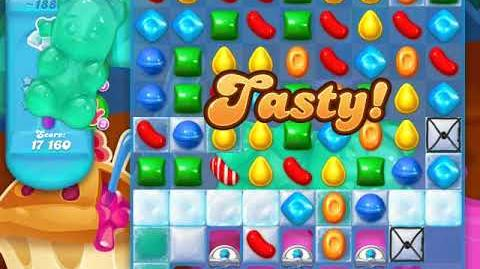 Candy Crush Soda Saga Level 1883