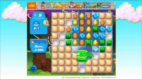 Candy Crush Soda Saga Level 8