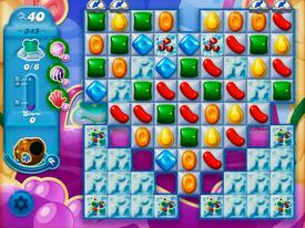 Level 345(5) (6 bears)
