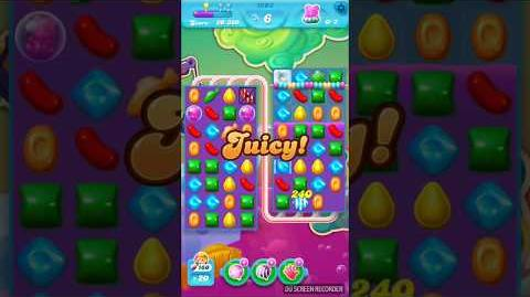 Candy Crush Soda Saga Level 1903