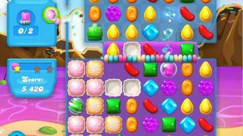 Candy Crush Soda Saga Level 29 No Booster