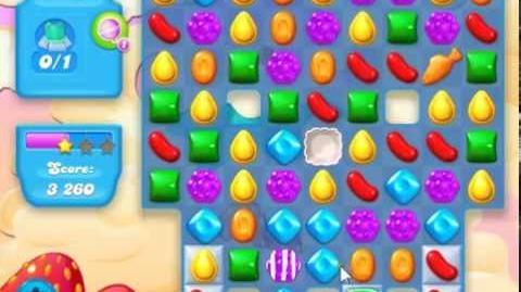 Candy Crush Soda Saga Level 44-0