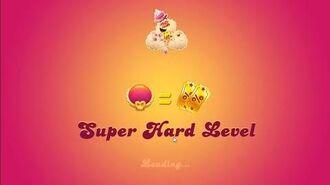 Candy Crush Soda Saga Level 2881